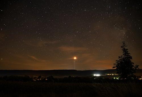 火星 肉眼 見え方