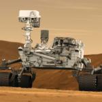 キュリオシティが火星で有機物を発見!?