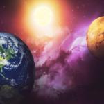 火星と地球との時差はどれぐらい?