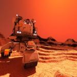 火星の地表の成分は何でできている!?