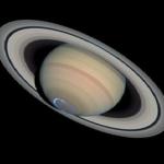 土星の環の傾きは15周期で変化するの!?