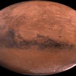 火星のクレーターの名前とは!?