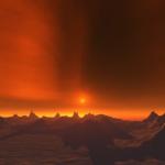 火星で砂嵐が発生する原因とは!?