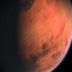 火星の1回の自転周期の時間はどれくらい!?