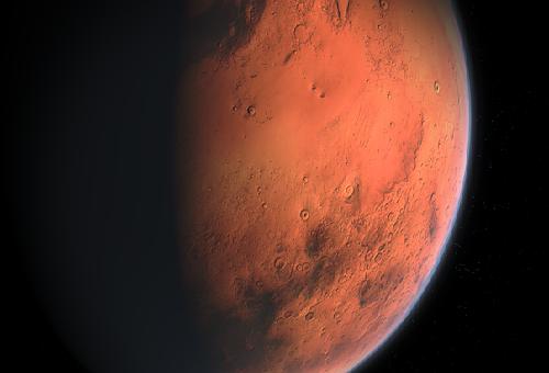 火星 自転周期 時間