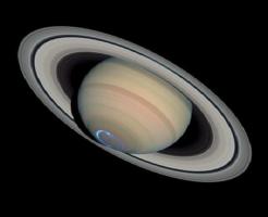 土星 リング 傾き