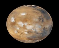 火星 誕生 歴史