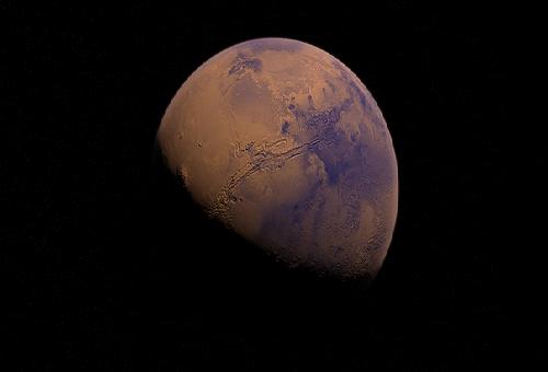 火星 惑星 大きさ