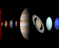 天王星 木星 大きさ