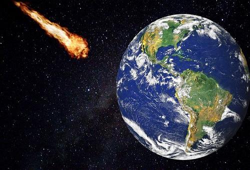 火星 隕石 ナイジェリア