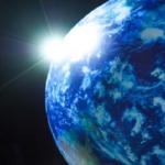 地球の1日の回転数は!?何度自転するの?