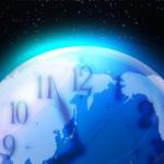 地球の1日の時間は24時間なの?昔は違った!?