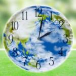 地球の1日の長さは少しずつ変化している!?