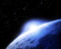 地球 1年 自転回数
