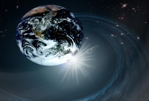 地球 46億年 根拠
