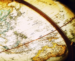 地球 経度 緯度