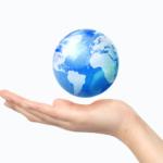 地球のイタリア語やフランス語での単語や意味とは?