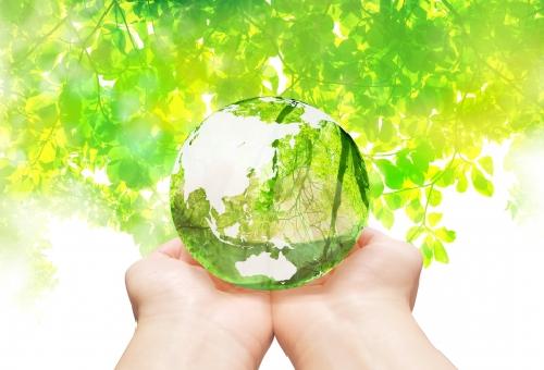 地球 エネルギー 収支