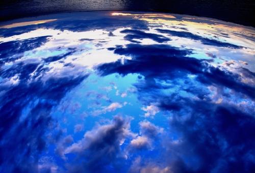 地球 クレーター 数