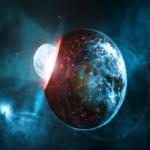 地球のジャイアントインパクト説の痕跡とは!?