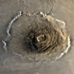 太陽系で1番高い!火星のオリンポス山の高さは!?