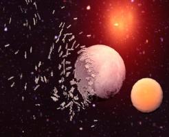 金星 公転軌道半径 求め方