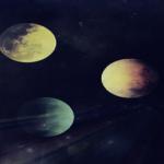 火星と金星の特徴を比較!大気や明るさの違いとは!?