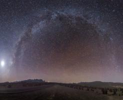 金星 望遠鏡 見え方