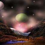 木星と土星の大きさや色の違いとは!?