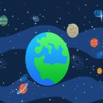金星から水星までの距離はどれくらい!?