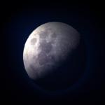 金星の最大離角の時の見え方は!?