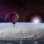 金星の重力や気圧はどれくらいなの!?