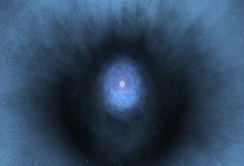 地球 近い ブラックホール