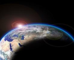 地球 公転 理由
