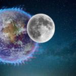 地球と月が衝突する可能性とは!?衝突したらどうなる?