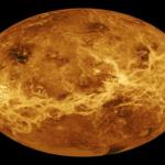金星の最大離角とは!?計算方法は?
