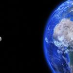 月が地球から遠ざかる理由とは何!?
