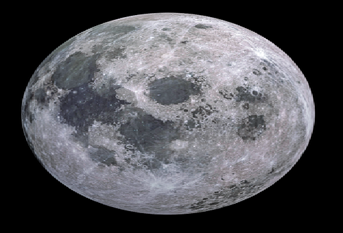 地球 月 起源