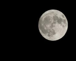 地球 月 向き