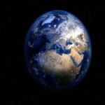地球が逆回転したらどうなるの!?時間が戻る?