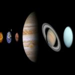 地球と海王星を比較してみた!