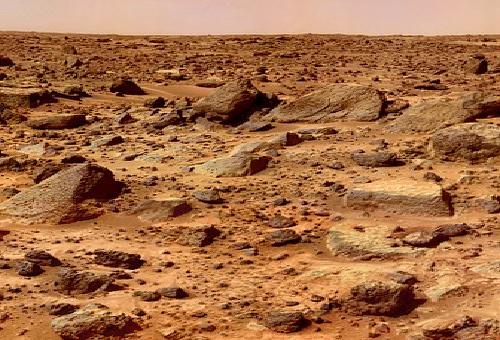 火星 地形 名前