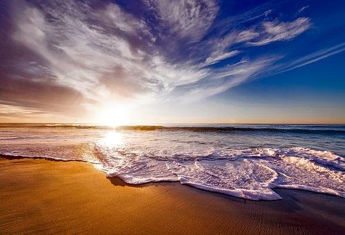 地球 海 起源