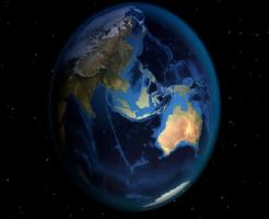 地球 海底 最深