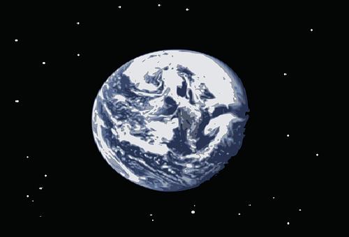 地球 外核 温度