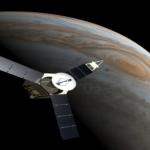 木星の表面の赤道縞が1本消失した!?