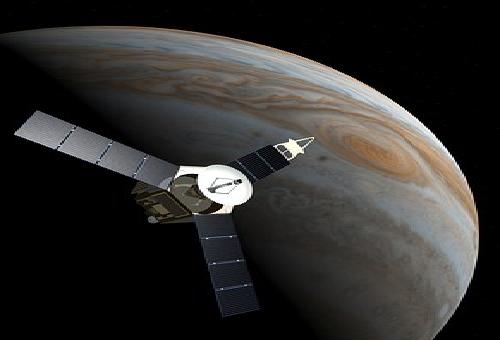 木星 縞 消失