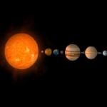 太陽系の惑星で質量が1番大きいのは木星!?