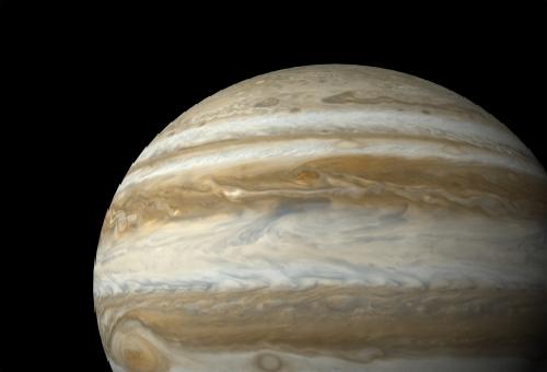 木星 大赤斑 消滅