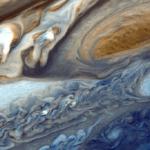 木星の大赤斑の見え方や色について!